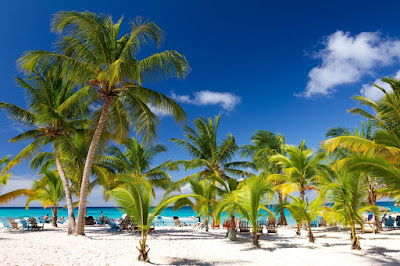 Dominikana - raj na ziemi