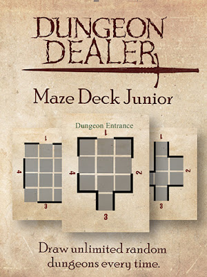 http://www.drivethrurpg.com/product/209445/Dungeon-Dealer-Junior-Maze-Deck