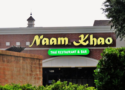Naam Khao Thai Restaurant & Bar