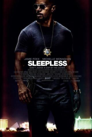 Sleepless [2017] [DVDR] [NTSC] [Subtitulado]