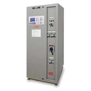 industrial uninterruptible power supply UPS