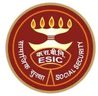 ESIC Uttar Pradesh Recruitment