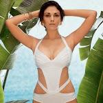 Aditi Rao Hydari   Hot And Sexy Photoshoot In Bikini