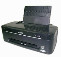 Download Driver Printer Epson T13