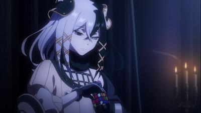 """Overlord """"Zesshi Zetsumei"""""""