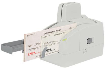 Canon imageFORMULA CR-25 Series Driver Download Windows