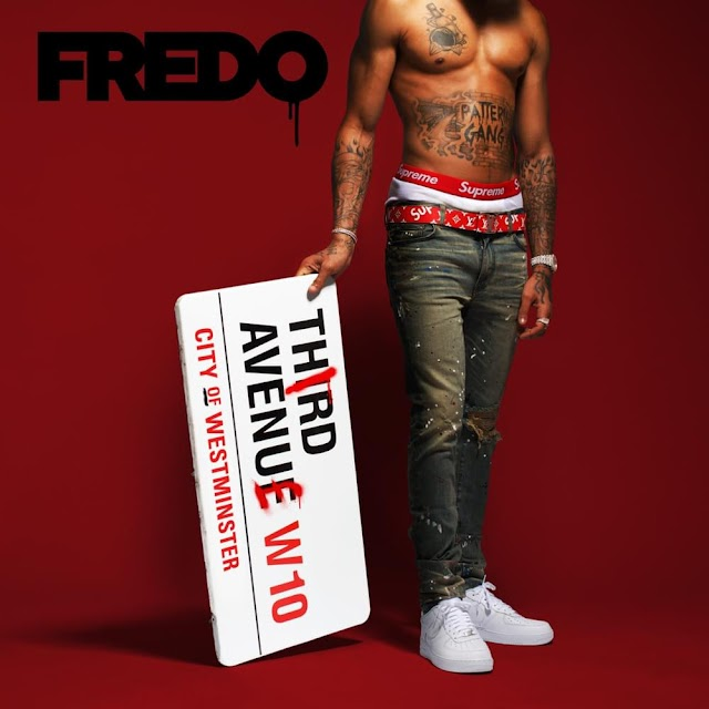Fredo - Survival Of The Fittest (Clean / Dirty) - Single