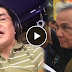 Erwin Tulfo dares Paredes to a fist fight after the artist calls for his suspension