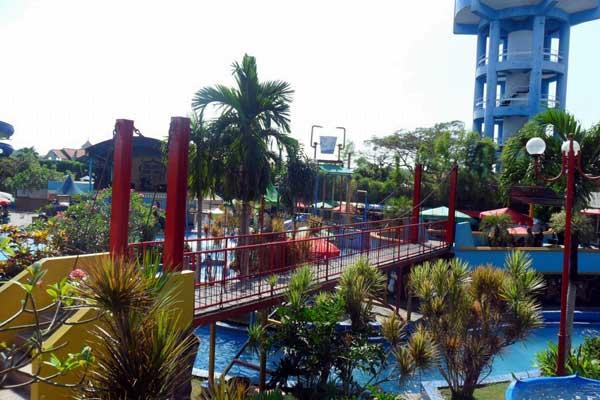Sun City Water Park