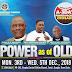 Prophet Hezekiah storms Oshogbo, as CAC Worldwide starts 3days crusade today