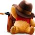 O Ursinho Pooh ganha vida no trailer de 'Christopher Robin: Um Reencontro Inesquecível'