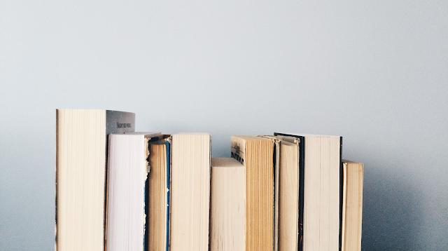 TOP 5: Najlepsze książki I półrocza 2017