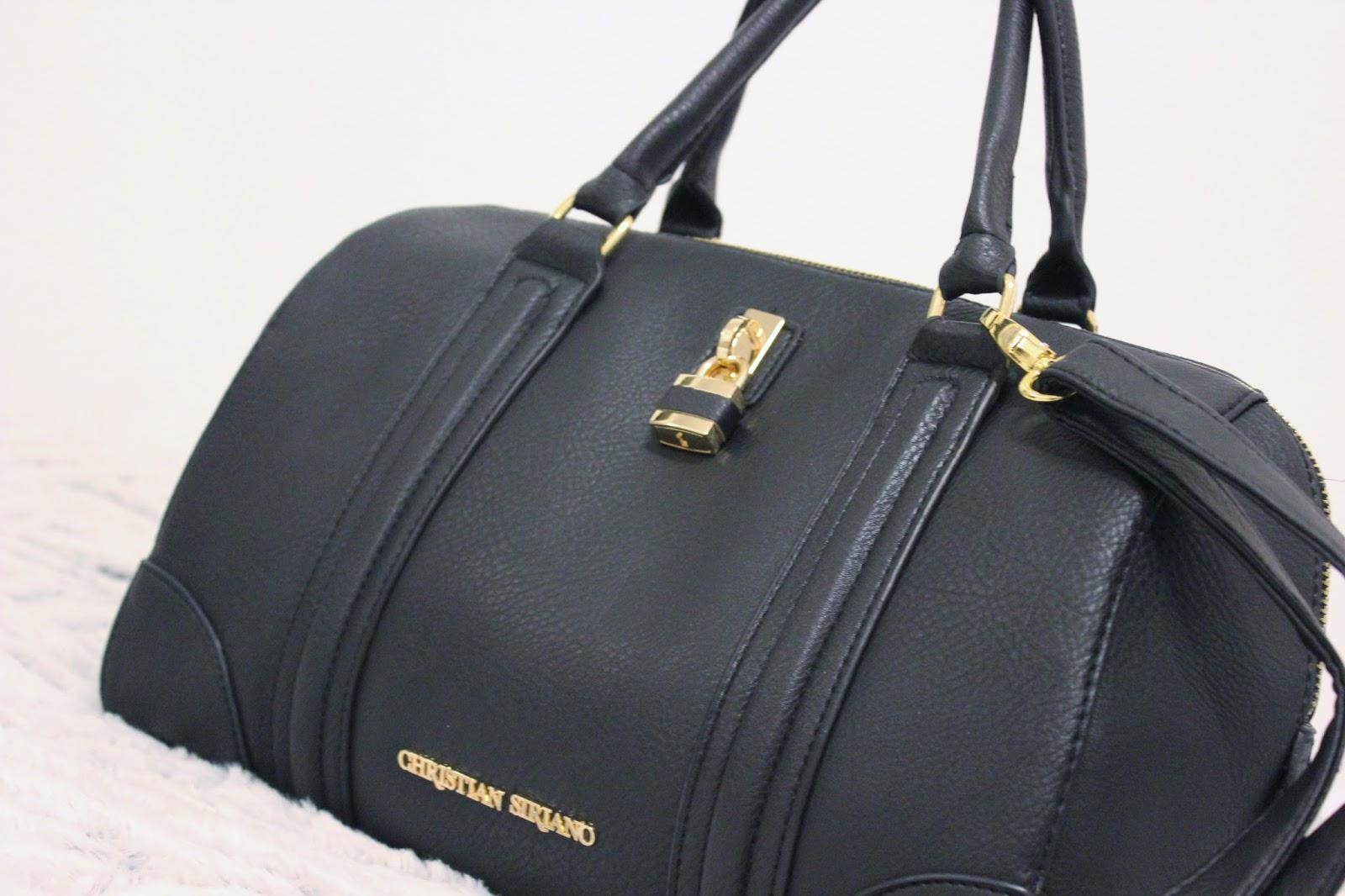 Christian Siriano Bag - Stacia 328f5ff7b5b0
