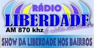 Rádio Liberdade AM de Iguatu Ceará ao vivo na net...