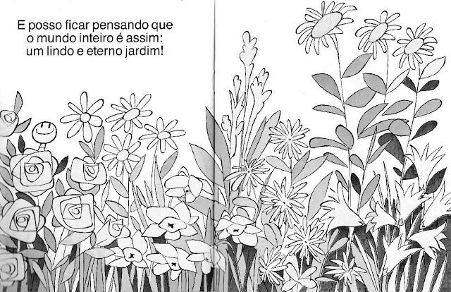 Plano De Aula Primavera Estação Das Flores Só Escola