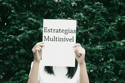 Estrategias Multinivel