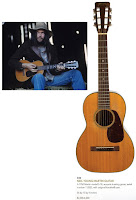 Neil Young Martin 5-18