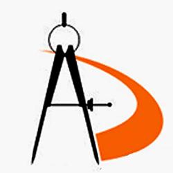 Dimensions Architectural Designers logo