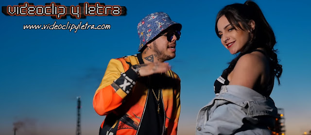 Stephanie feat Arrancandonga - Toda : Video y Letra