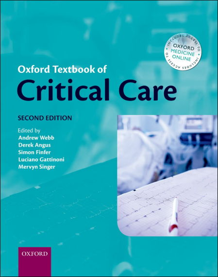 Oxford Textbook of Critical Care (Oxford Medical Publications) 2nd Edition [PDF]