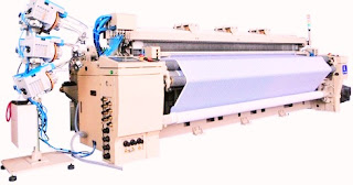 Classification of Weaving Machines