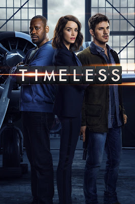 'Timeless': fan favorite series gets 2 hour Finale