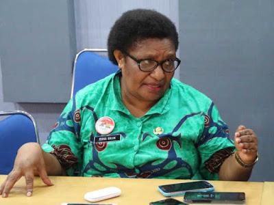 Pemerintah Kabupaten di Papua Belum Proaktif Dukung Perekaman KTP Elektronik