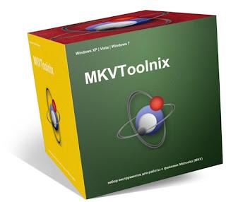 MKVToolNix Portable