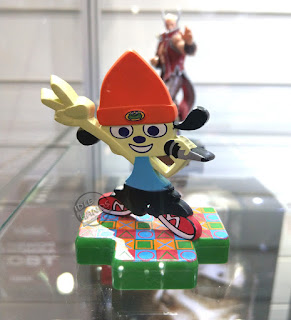Toy Fair 2018: The Playstation Totaku Collection Video Game Figures