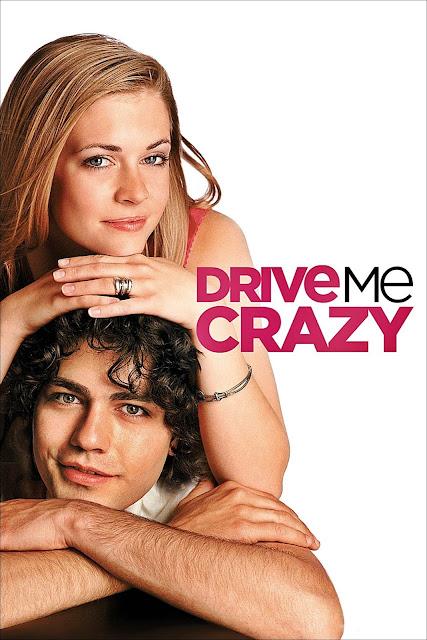 """""""Drive me crazy"""""""
