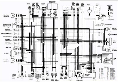 suzuki vl1500 wiring diagram suzuki xl7 wiring diagram #7