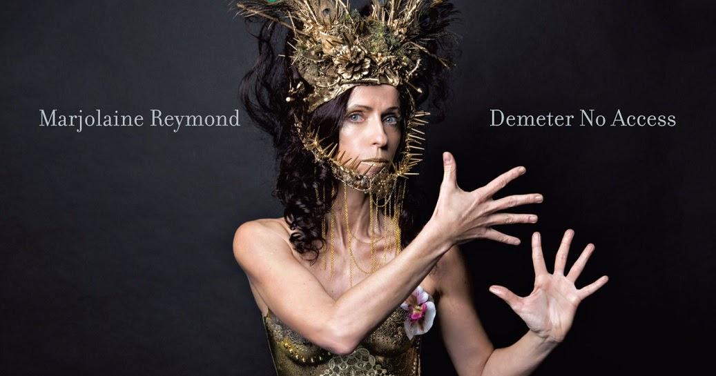 Marion Merz Schulze republic of jazz marjolaine reymond demeter no access cristal