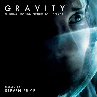 Gravity piosenka - Gravity muzyka - Gravity ścieżka dźwiękowa - Gravity muzyka filmowa