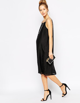 Vestidos Juveniles para Embarazadas 2017