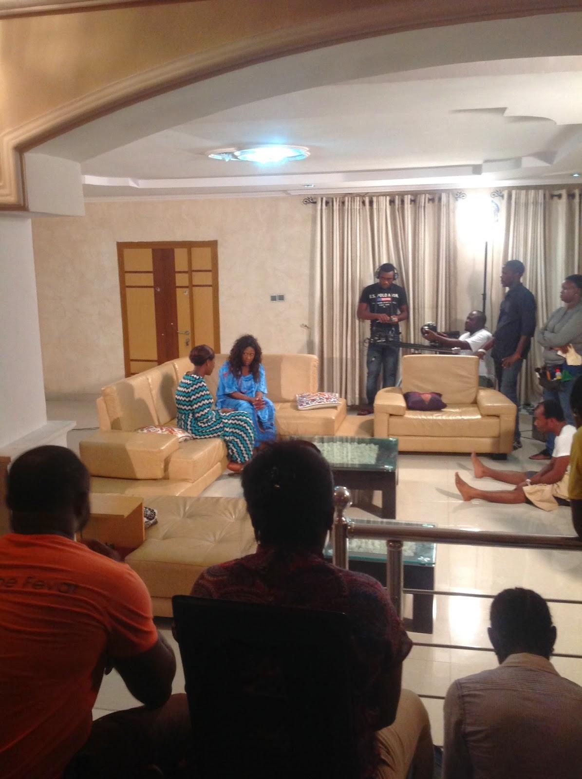 oge sister nigerian movie