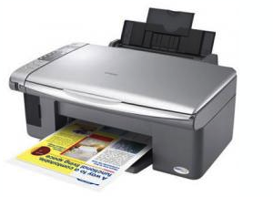 Epson Stylus CX4900 Driver Download - Windows, Mac and printer review