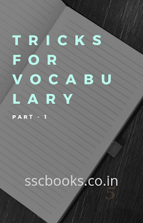 tricks to learn vocabulary