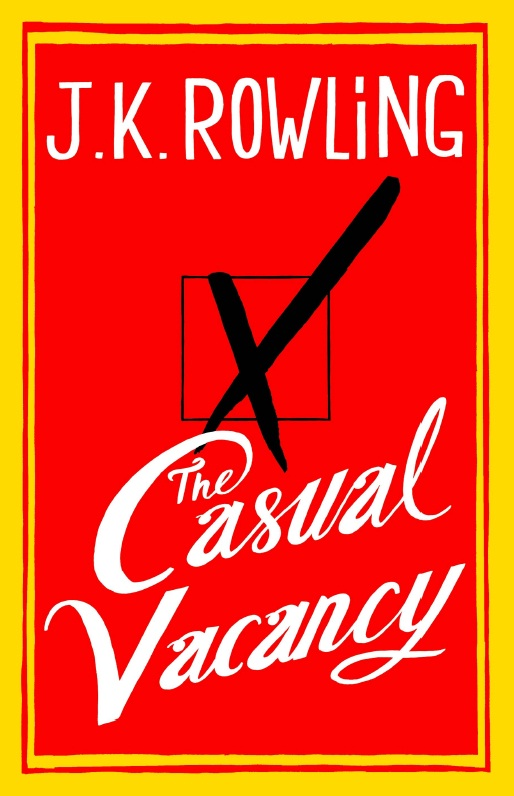 The Casual Vacancy - J. K. Rowling [kindle] [mobi]