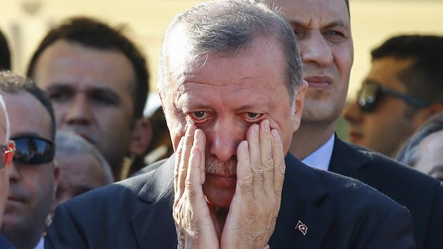 Erdogan declara estado de emergência na Turquia - MichellHilton.com
