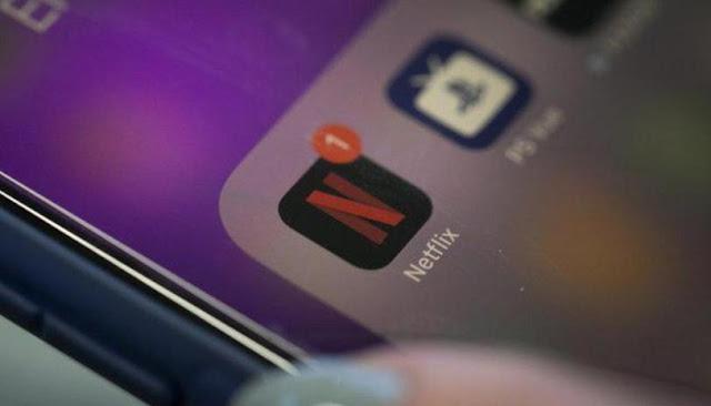 Netflix, Apple, Disney'e Karşı Akış Savaşlarında Yer Tutuyor