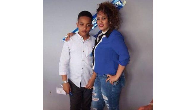 London fire: Two Ethiopian families still missing
