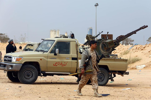 Τα γεγονότα στη Λιβύη ενδιαφέρουν άμεσα την Ελλάδα