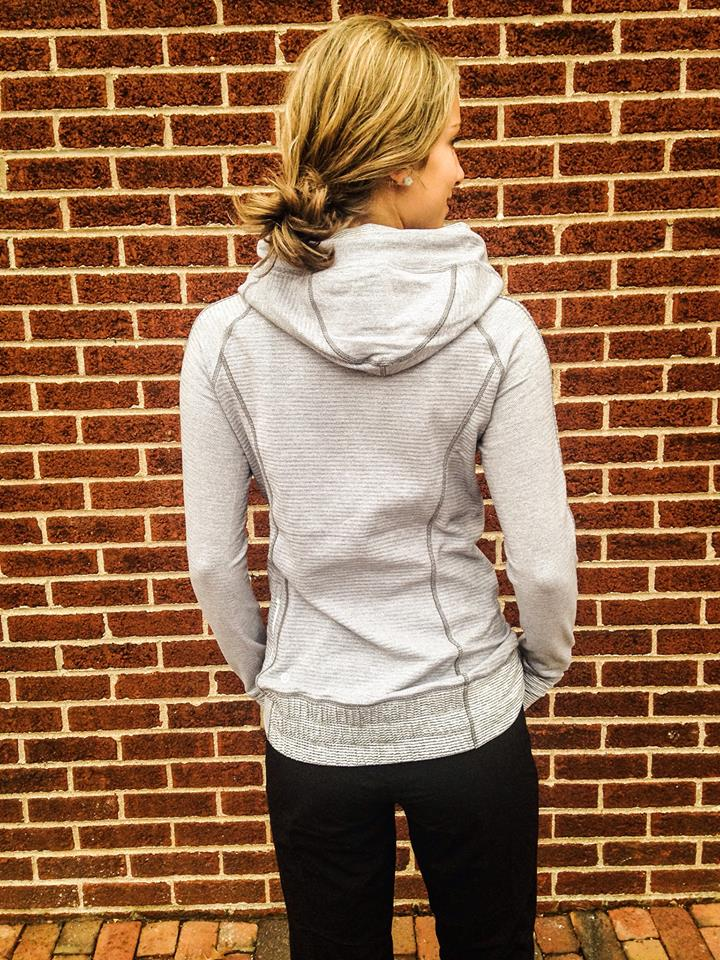 lululemon think fast hoodie beat the sleet pant