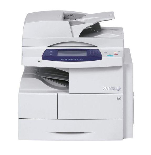Xerox WorkCentre 4260 Driver Download Windows 10 64-Bit