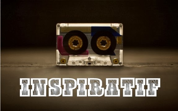 Kompilasi Lagu Inspiratif