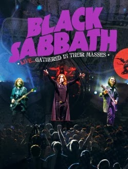Black Sabbath Live…Gathered in Their Masses