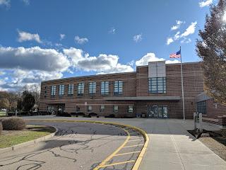 Oak St/Horace Mann schools