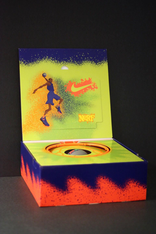 SNKROLOGY: A SOFT SPOT: Nike Zoom KD IV NERF edition ...