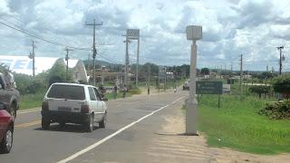 PRESIDENTE DA REPÚBLICA ANUNCIA FIM DE LOMBADAS ELETRÔNICAS