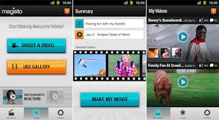Cara Cepat Buat Video Di Android
